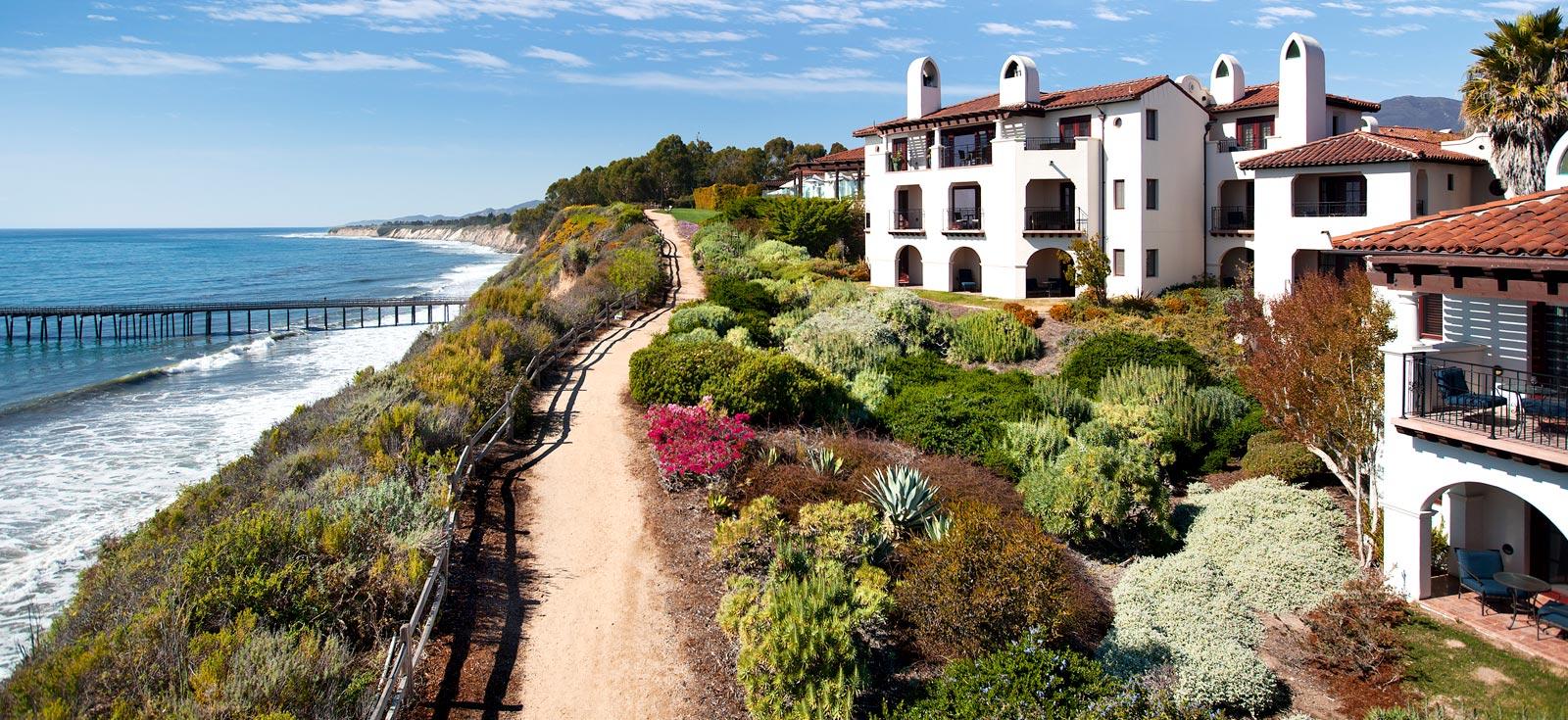 Endless Summer In Santa Barbara Ca
