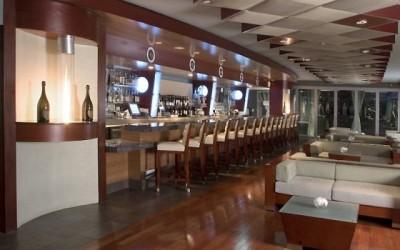 Zinc @ Shade Hotel, Manhattan Beach