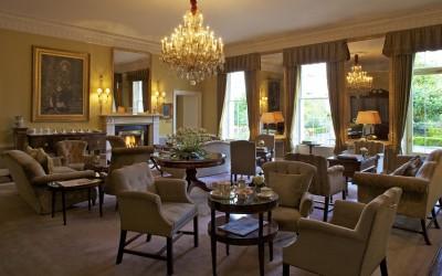 The Merrion Hotel, Dublin Ireland