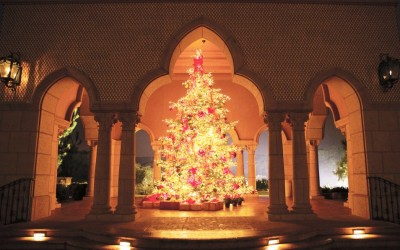 Celebrate Holiday Cheer at The Grand Del Mar