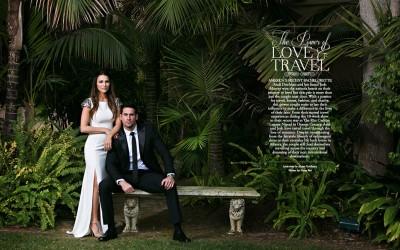 The Power of Love & Travel with The Bachelorette's Andi Dorfman & Josh Murray
