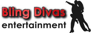 Bling Divas Ent.-Logo