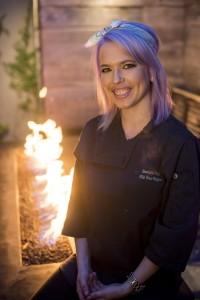 Chef Niki Weylersm