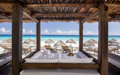 JW Marriott, Cancun