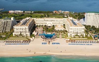 CasaMagna Marriott, Cancun