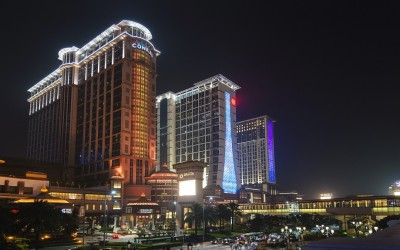 The Magic of Macau