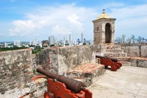 Castillo de San Felipe de Barajas 2-1sm