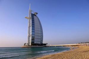 DUBAI LANDMARKS - Burj Al Arabsm
