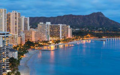 Editors Pick: Honolulu on the Rise