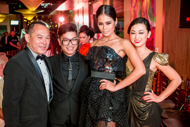 Live For Fashion Set The Trend Thai Nguyen Collection Los Angeles Travel Magazine