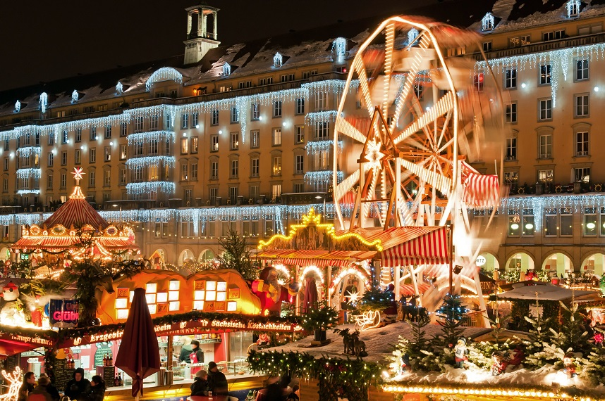 Top Christmas Markets.The World S Best Christmas Markets Los Angeles Travel Magazine