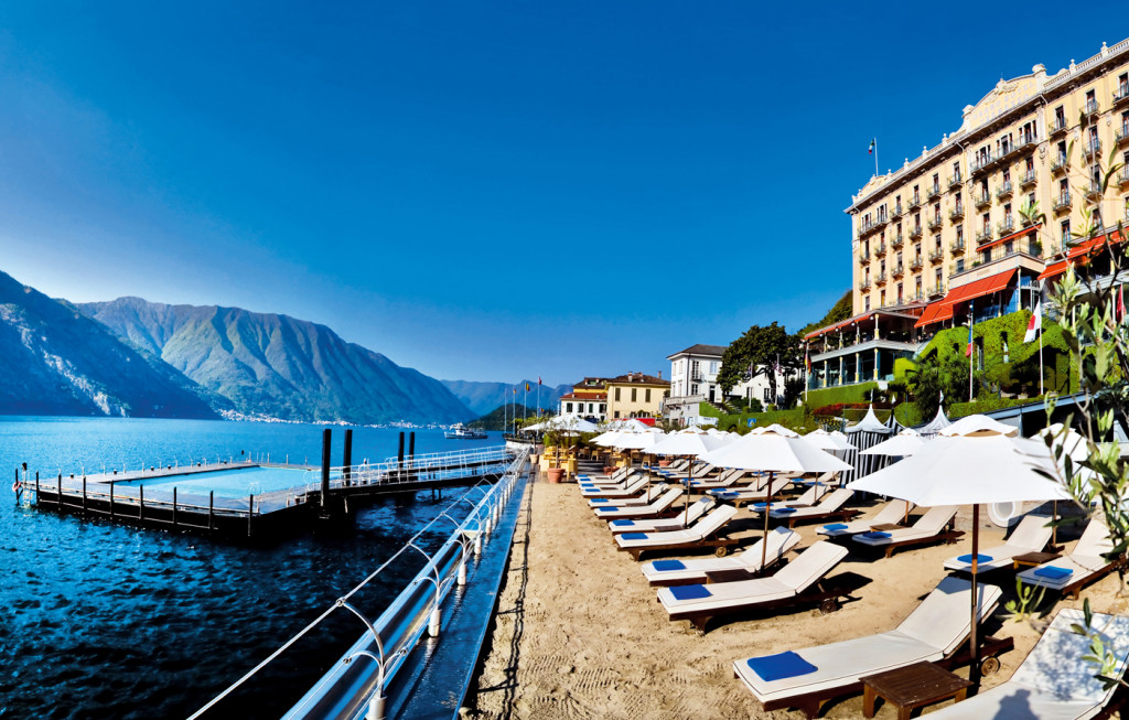 Nothing Is Grander In Lago Di Como Los Angeles Travel Magazine