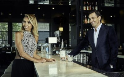 Bill & Giuliana Rancic: Taking over the World, One Restaurant at a Time.