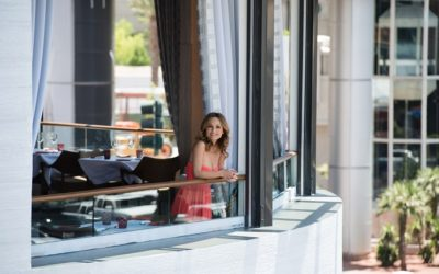 One on One with Celebrity Chef, Giada De Laurentis